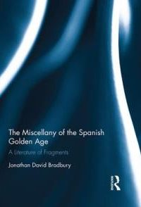 MIscellany of the Spanish Golden Age cover